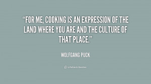 quotes about cooking and family