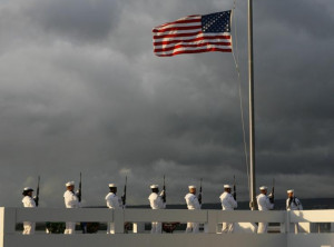 December 7 1941: Pearl Harbor Remembered in Photos, Quotes [PHOTOS]