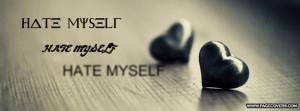 Hate Myself Hate myself