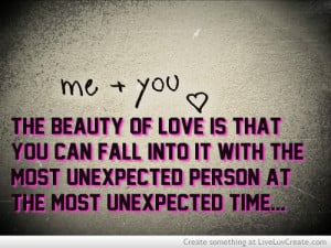 Unexpected Love