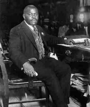 Marcus GarveyQuotes