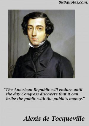 frases de alexis de tocqueville