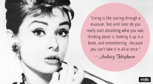 Tumblr Quotes Audrey Hepburn
