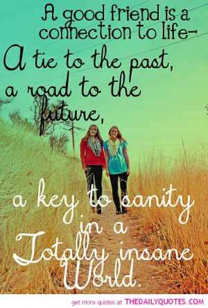 Friends Through The Years Quotes. QuotesGramQuotes On Love And Friendship Images