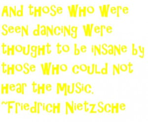 Some Crazy Quotes Blog