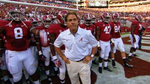 Alabama coach Nick Saban's quest for perfecti