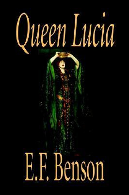 "Start by marking ""Queen Lucia"" as Want to Read:"