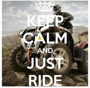 Motorcycle - sportbike - rider - quote - keep calm
