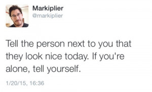 Markiplier Quotes