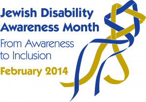 The goal of Jewish Disability Awareness Month is to shift our ...