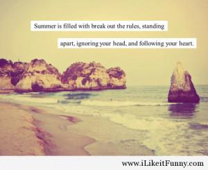 Summer Quotes Tumblr 2014 Summer quotes tumblr 2014