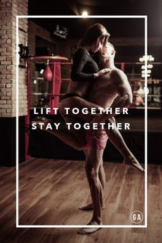 Fitness Couple Quotes Tumblr Fitness couple