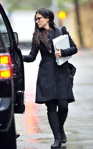 Sandra Bullock (September 2003 - January 2014)