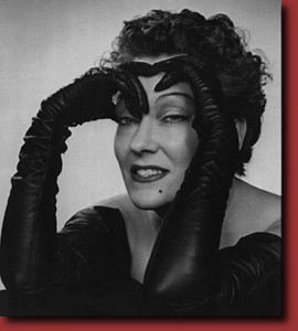Gloria Swanson Glamour Gallery