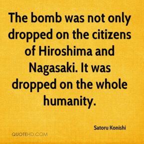 Nagasaki Quotes