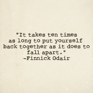 Hunger Games Quotes Finnick