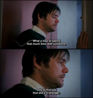 all great movie Eternal Sunshine of the Spotless Mind quotes