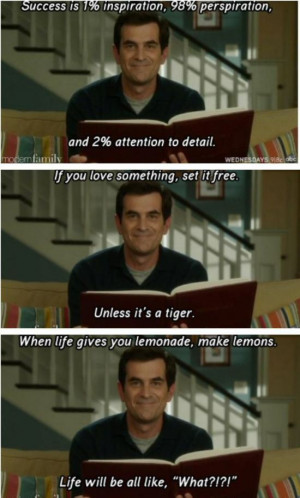 phil dunphy quotes 0 A few of the greatest quotes from Phil Dunphy (21 ...