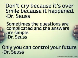 Dr Seuss Quotes Love Wallpaper
