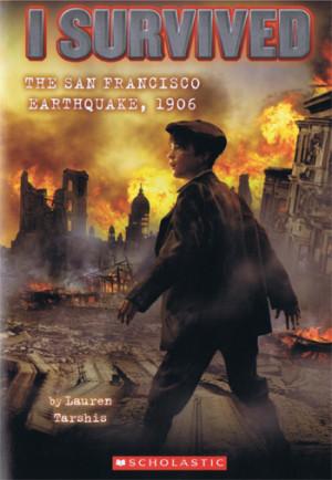 画像1: I Survived the San Francisco Earthquake, 1906 ...