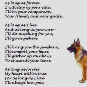 German Shepherd Love#Repin By:Pinterest++ for iPad#