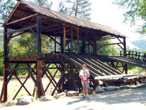 Sutters Mill California