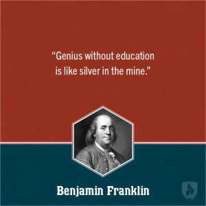 Importance of Early Education Quotes
