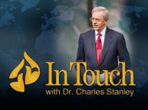 Dr. Charles Stanley... this is a wise man! and I listen to him ...