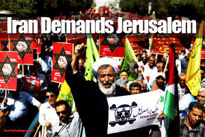 ... jerusalem-iranians-march-hasan-rouhani-new-president-israel-old-wound