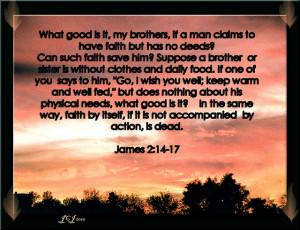 Foundations of My Faith