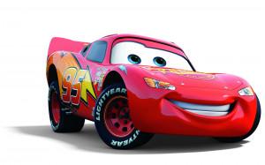 Lightning McQueen - Wallpaper #572