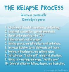 Substance Abuse, Relap Prevention, Inspiration Ideas, Mental Health ...
