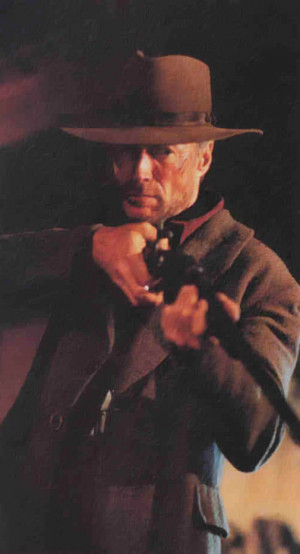 CLICK and SEE MORE of CLINT EASTWOOD