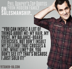 Modern Family Quotes Funny