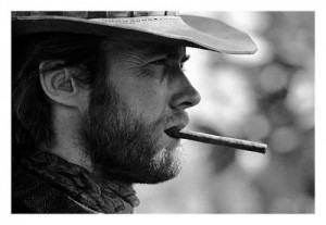 Clint Eastwood, OMG Tattoos, And Living Vicariously Through Others