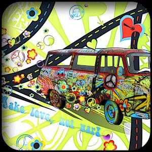 Hippie Wallpapers