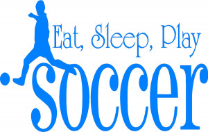 Soccer Quotes...