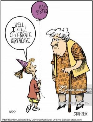 Age Denial cartoons, Age Denial cartoon, funny, Age Denial picture ...