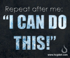 You can do it! Stick to your diet, you won't regret it tomorrow! # ...