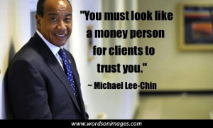 Famous financial quotes
