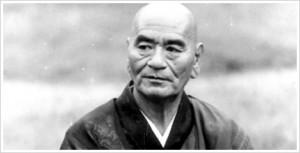 Taisen Deshimaru (Yasuo Deshimaru) was born in 1914 into a Samurai ...