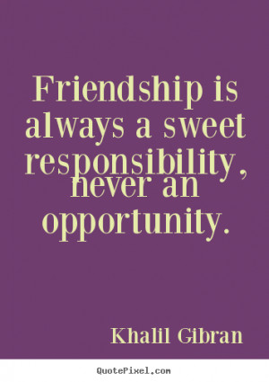 Sweet Friend Quotes Friendship