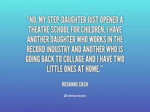 Step Daughter And Step Dad Quotes