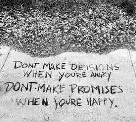 Making Decisions Quotes & Sayings