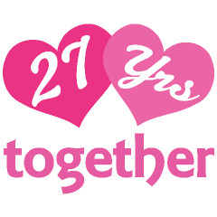 27th Anniversary Gifts   Still In Love Anniversary T-shirts