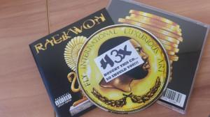 Thread: Raekwon - F.I.L.A. (Fly International Luxurious Art) - 2015 ...