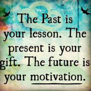 Inspiration Quotes About Moving Forward Boost