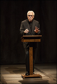 John Guare Stars in Off Broadway Premiere of His New Play 3 Kinds of