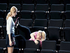 Previous Next Rebel Wilson in Pitch Perfect Movie Image #4