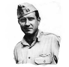 Louie Zamperini was which of the following: